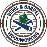 bevel and Barrel Logo